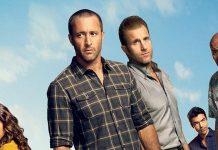 Hawaii Five 0 Staffel 9 Start