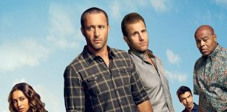Hawaii Five 0 Staffel 9 Start