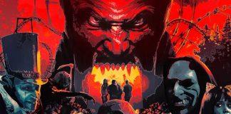 Hell Fest Trailer