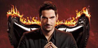 Lucifer Staffel 4 Drehstart