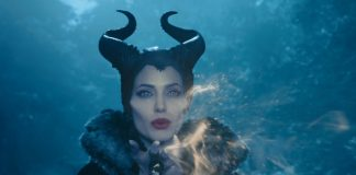 Maleficent 2 Drehende
