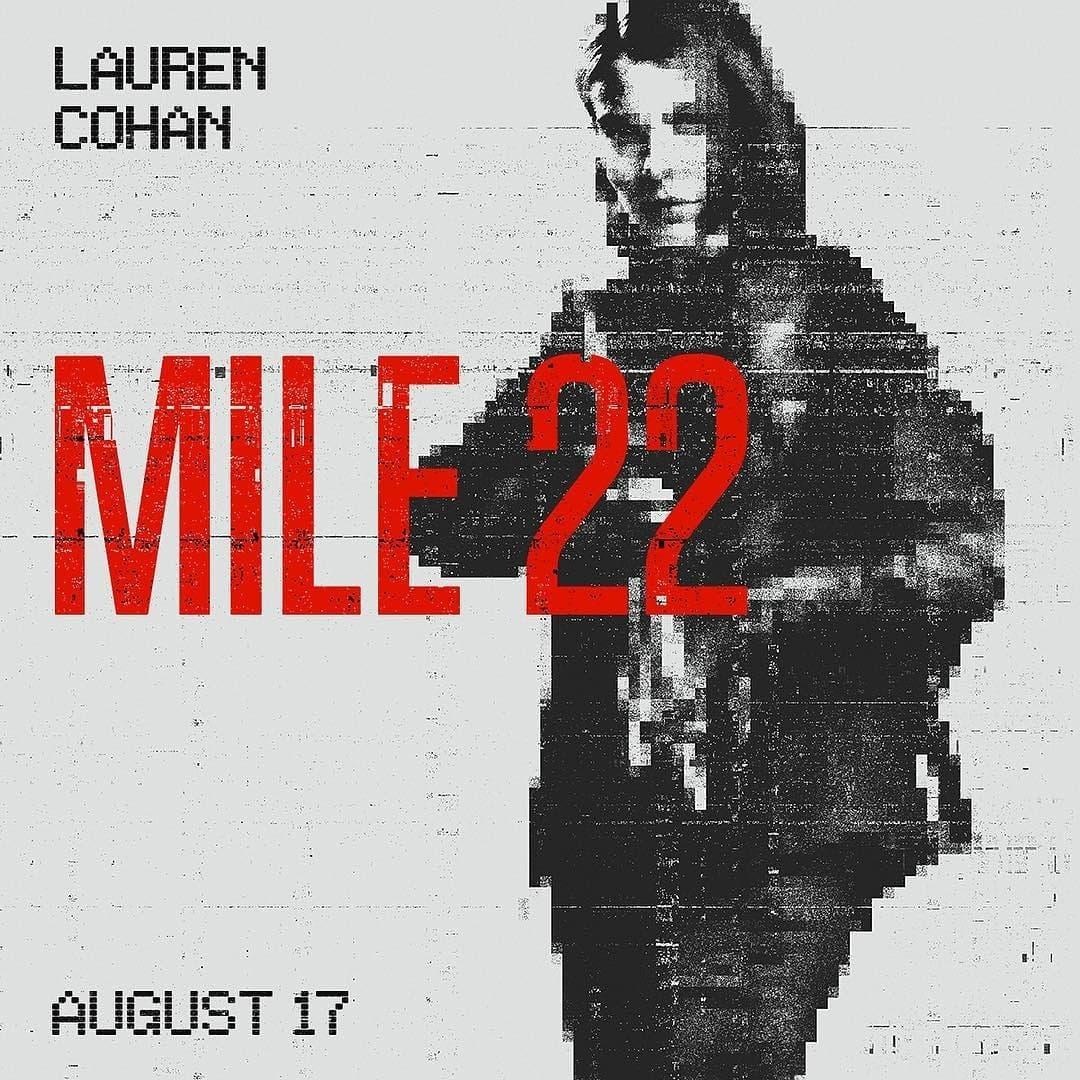 Mile 22 finaler Trailer & Charakterposter 3