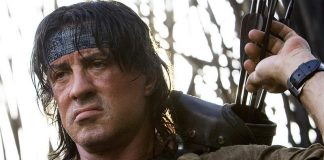 Rambo 5 Regisseur