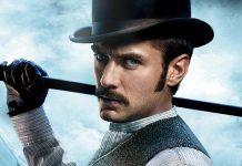 Sherlock Holmes 3 Plot