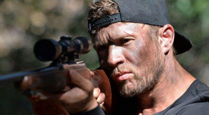 Shooter Film Schauspieler