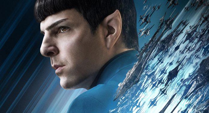 Star Trek 4 Drehstart