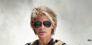 Terminator 6 Cast