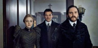 The Alienist Staffel 2
