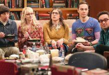 The Big Bang Theory Season 13