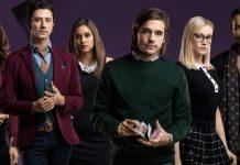 The Magicians Staffel 3 Start Deutschland