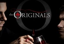 The Originals Staffel 5 Start