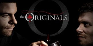 The Originals Staffel 5 Start