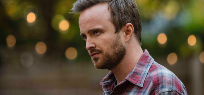 Westworld Staffel 3 Aaron Paul