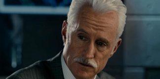 Avengers 4 Howard Stark