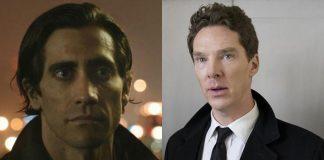 Jake Gyllenhaal Benedict Cumberbatch Rio
