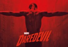 Daredevil Staffel 3 Start