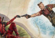 Deadpool 2 PG13