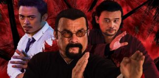 Final Mission Steven Seagal Trailer