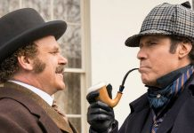 Holmes and Watson Trailer