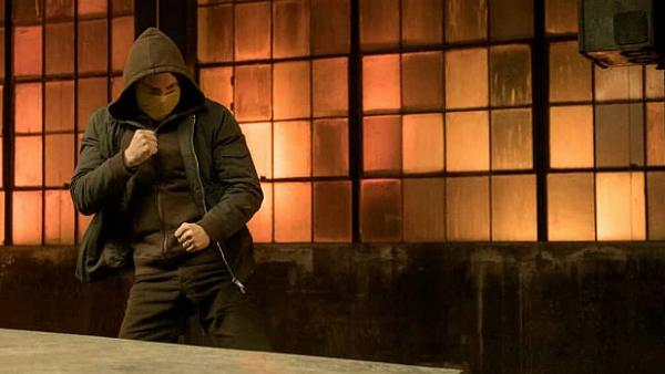 Iron Fist Staffel 2 Bild 3