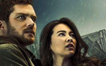 Iron Fist Staffel 2 Kritik