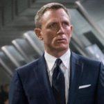 James Bond 25 Dreh