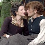 Outlander Staffel 4 Start