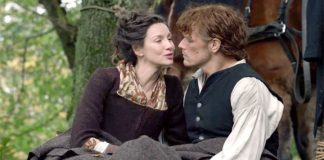 Outlander Staffel 4 Start