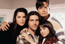 Party of Five Reboot Pilot