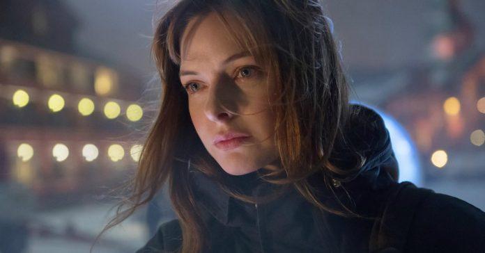 Rebecca Ferguson Dune