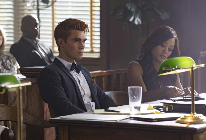 Riverdale Season 3 Bild 4