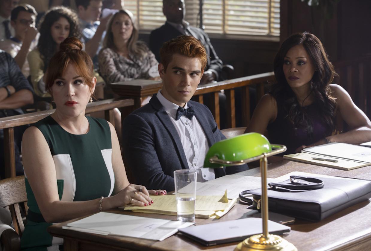 Riverdale Season 3 Bild 5