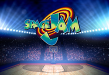 Space Jam Sequel