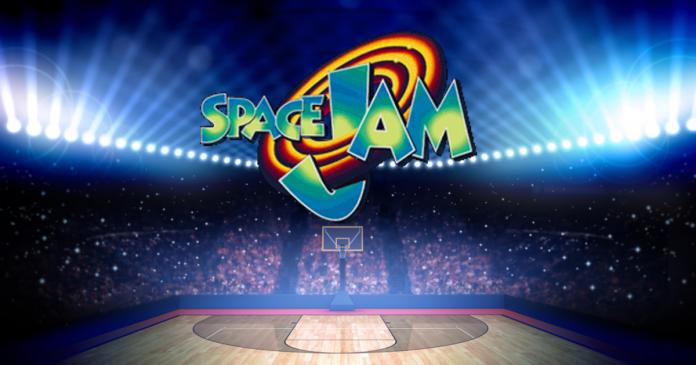 Space Jam Sequel