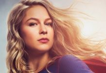 Supergirl Staffel 4 Trailer