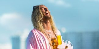 The Beach Bum Teaser