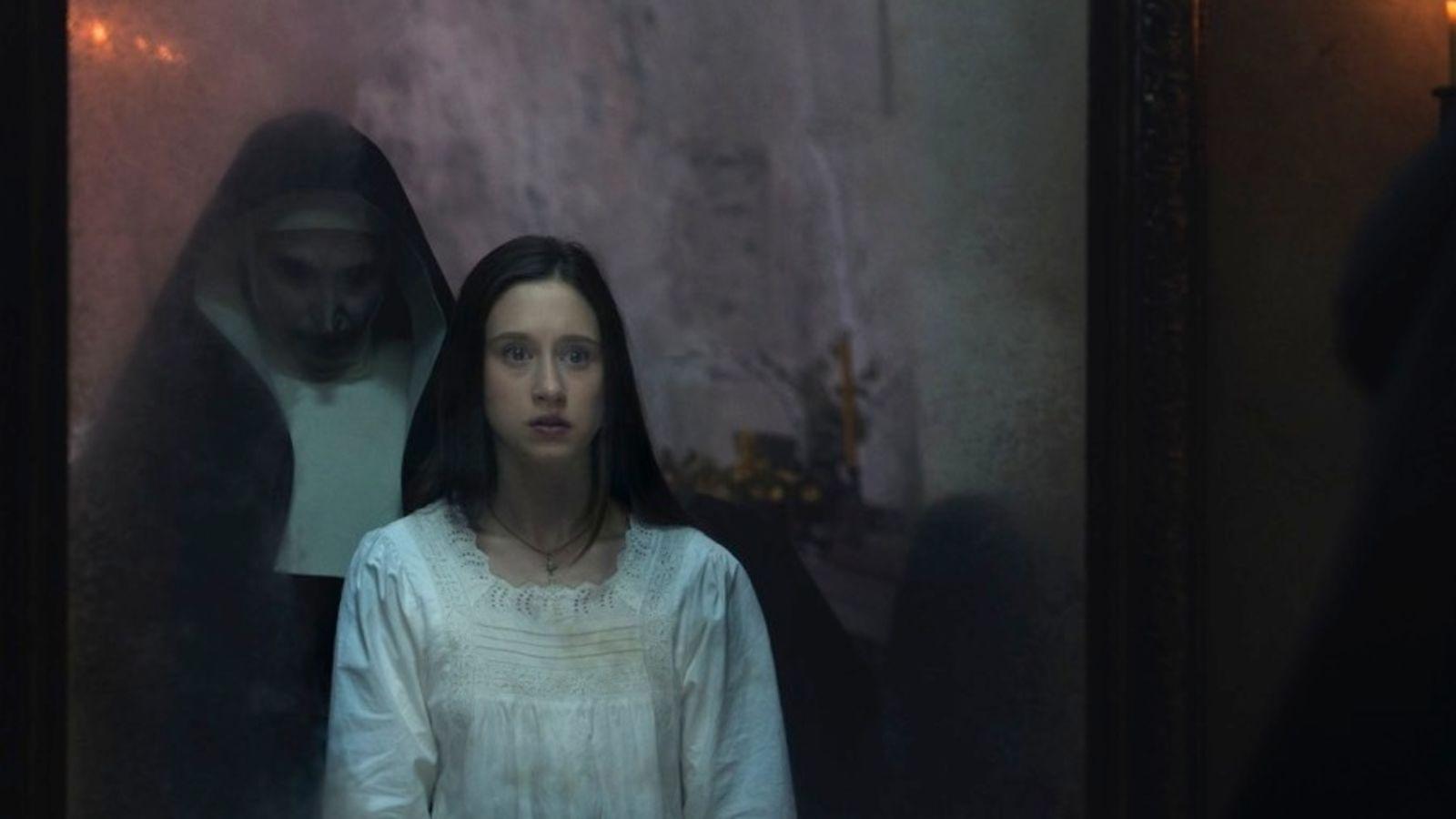 The Nun (2018) Filmbild 4