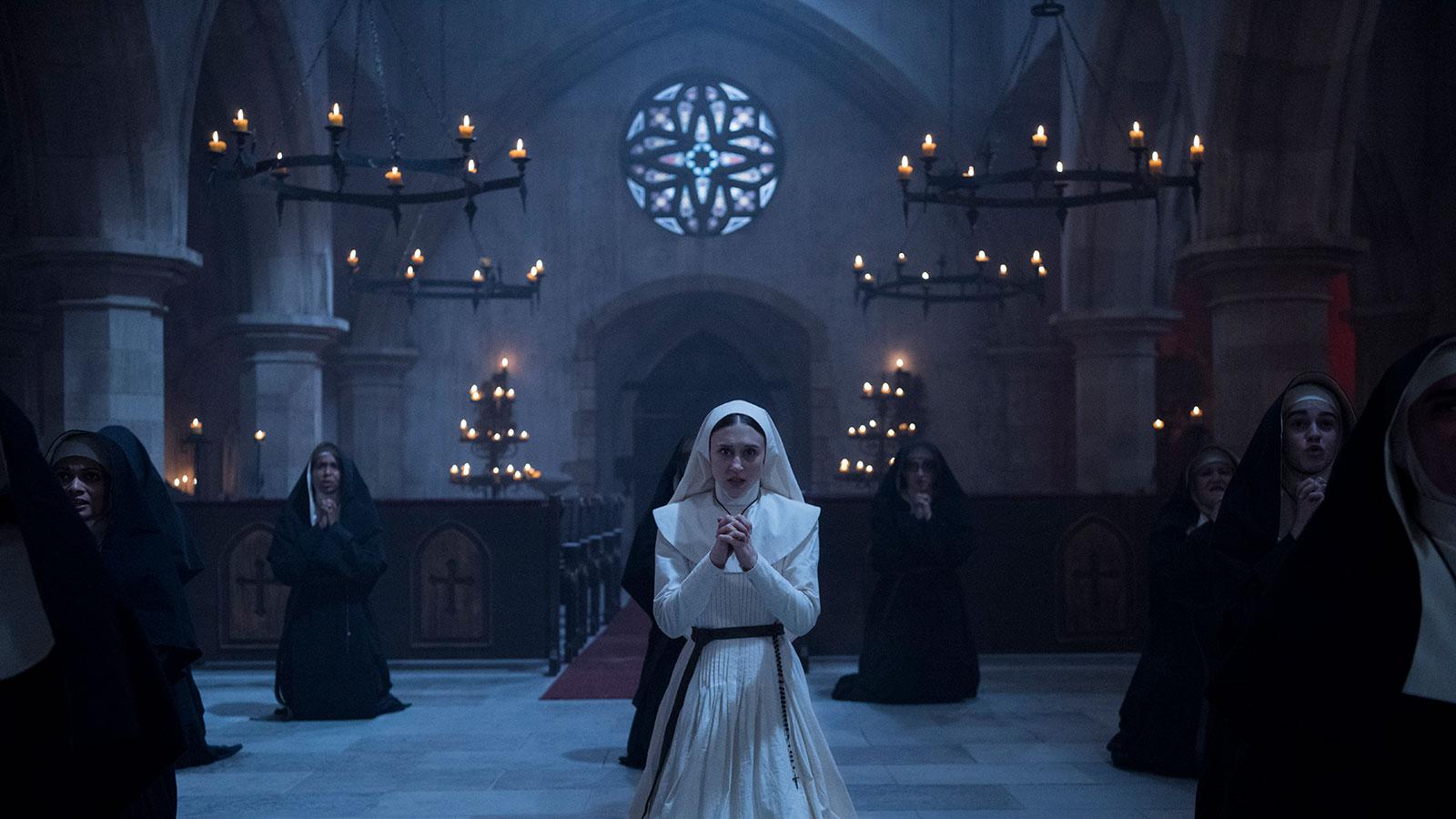 The Nun (2018) Filmbild 2