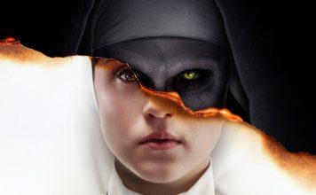 The Nun (2018) Filmkritik
