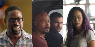 This Is Us Lethal Weapon Season 3 Start