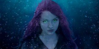 Descendants Under the Sea