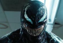 Venom Abspannszene
