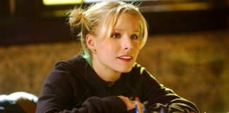 Veronica Mars Staffel 4
