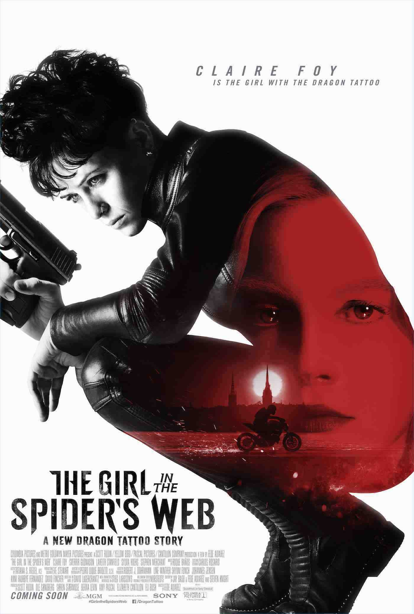 Verschwörung Film Trailer & Poster 2