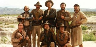 The Wild Bunch Remake