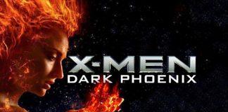 X Men Dark Phoenix Kinostart