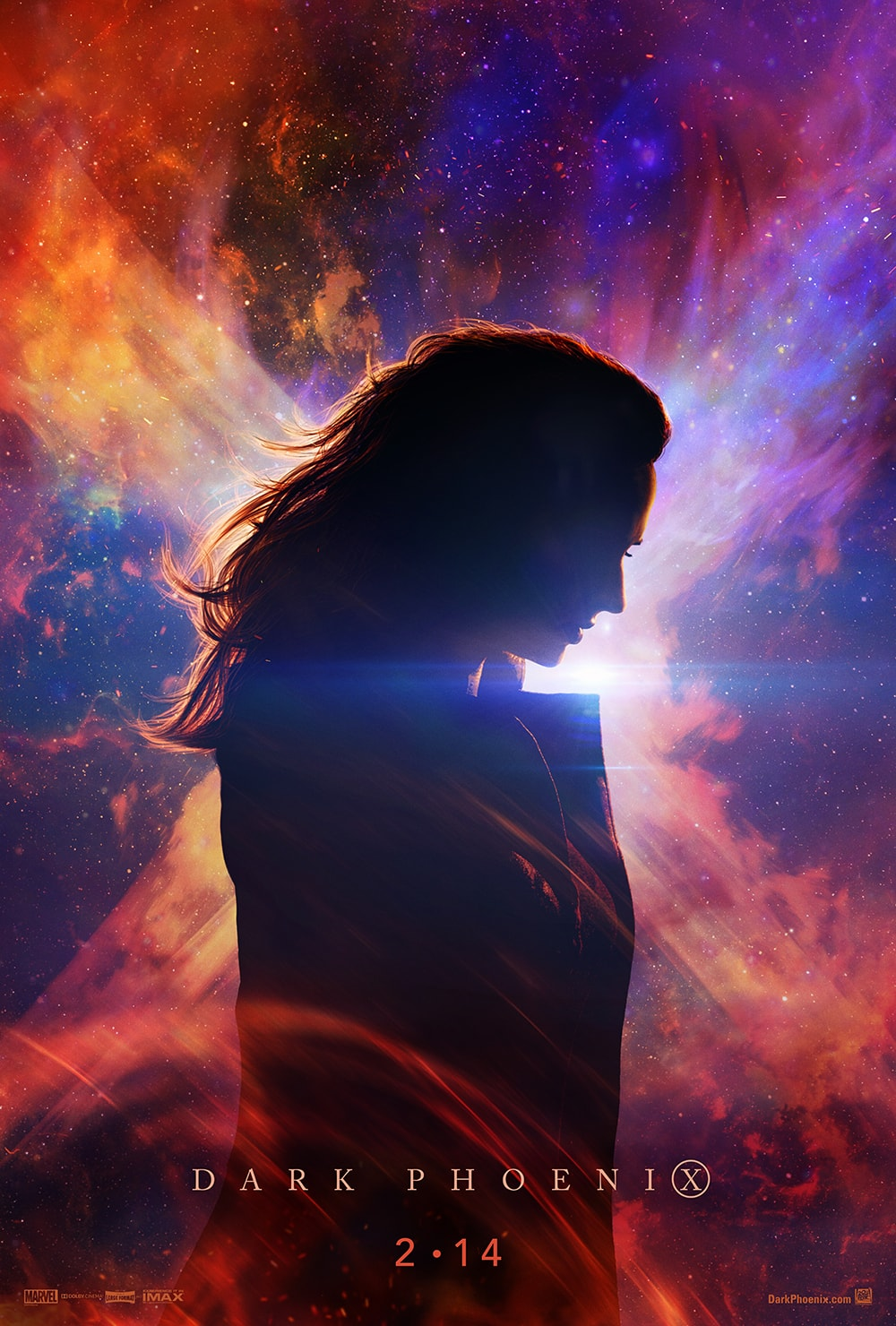 X Men Dark Phoenix Trailer & Poster