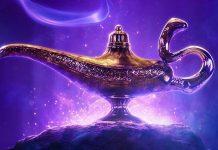 Aladdin Teaser