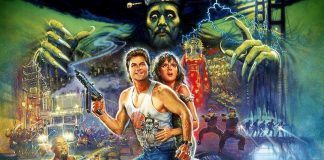 Big Trouble in Little China John Carpenter