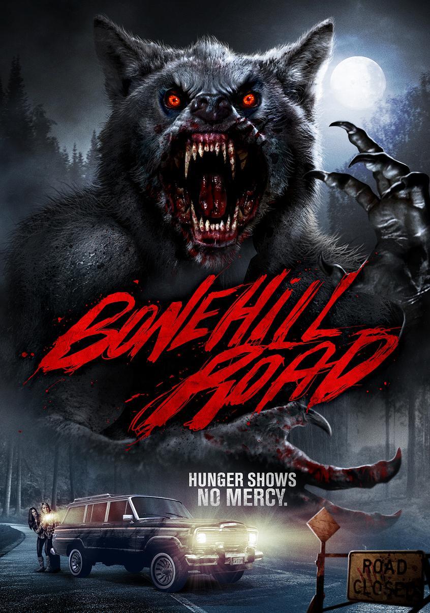 Bonehill Road Trailer & Poster